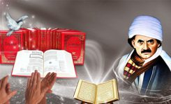 Tarihin doğruladığı bir hareket: Müsbet iman hizmeti