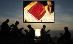 Risale-i Nur'dan Bir Kavram; Mektubat-ı Samedaniye