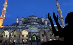 Duâ-i Nebevî: Cevşenü'l-Kebir