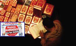 Modern dünyanın yeni dini: Milliyetçilik